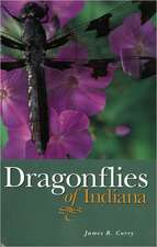 Dragonflies of Indiana