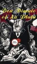 Don Dimaio Of La Plata