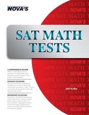 SAT Math Tests