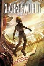 Clarkesworld:  Year Six