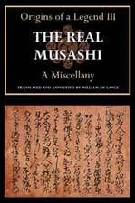 The Real Musashi