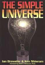 Simple Universe