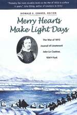 Merry Hearts Make Light Days