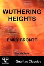 Wuthering Heights (Qualitas Classics)