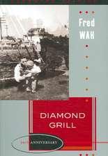 Diamond Grill: Landmark 10th Anniversary Edition