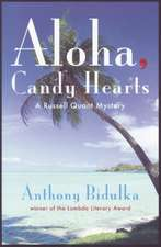 Aloha, Candy Hearts: A Russell Quant Mystery
