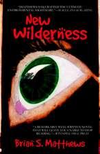 New Wilderness