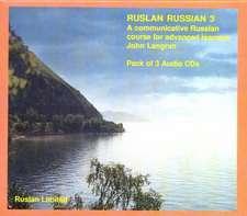 Langran, J: Ruslan Russian 3. With free audio download