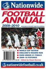 2009-2010 Nationwide Football Annual