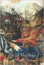 Studies in Imagery Vol 1