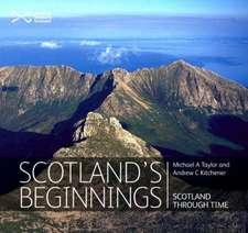 Scotland's Beginnings