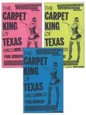 Carpet King of Texas