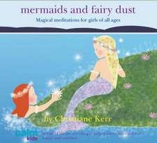 Mermaids and Fairy Dust