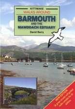 Walks Around Barmouth and the Mawddach Estuary
