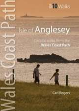 Isle of Anglesey - Top 10 Walks