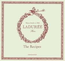 Andrieu, P: Laduree