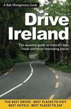Drive Ireland