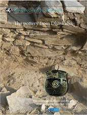 The Pottery from Dhaskalio: The Sanctuary on Keros and the Origins of Aegean Ritual Practice