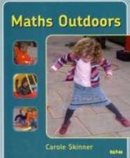 Maths Outdoors