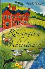 The Rossington Inheritance