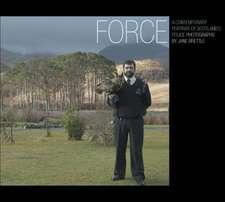 Hopkinson, A: Force