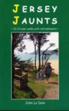 Jersey Jaunts