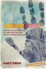 Palmistry 4 Today (with Diploma Course)