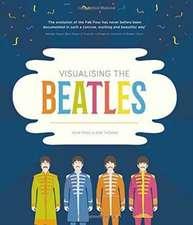 Visualising the Beatles