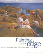Painting at the Edge