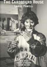 The Cardboard House: Msf Peru -- 25 Years on AIDS
