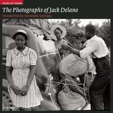 Photographs of Jack Delano