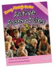 Active Assemblies 3