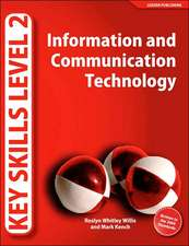 Information and Communication Technology:  Written to the 2004 Standards. Roslyn Whitley Willis and Mark Kench