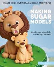 Making Sugar Models