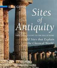 Sites of Antiquity