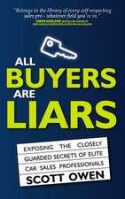 Secrets of Elite Car Sales Pros