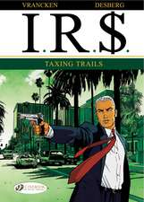 Ir£ Vol.1: Taxing Trails