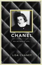 Chaney, L: Chanel