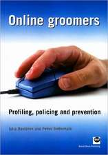 Online Groomers:  Profiling, Policing and Prevention