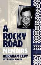 A Rocky Road