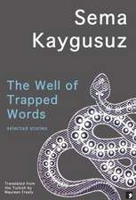 The Well of Trapped Words