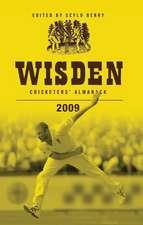 Wisden Cricketers' Almanack 2009