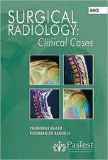 SURGICAL RADIOLOGY