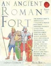 An Ancient Roman Fort