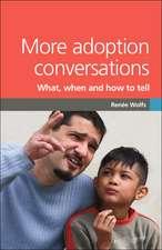More Adoption Conversations