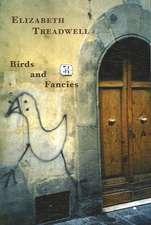 Birds and Fancies