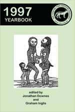 Centre for Fortean Zoology Yearbook 1997