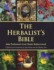 Herbalist's Bible