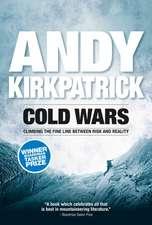 Kirkpatrick, A: Cold Wars