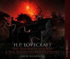 Lovecraft, H: The Dunwitch Horror